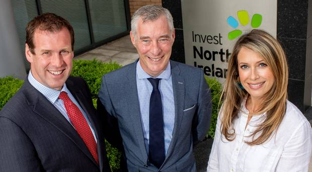 Fintech company to invest £5.5m in delivery centre in Belfast